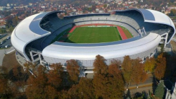Atractie Turistica - Stadionul Cluj Arena - Cluj Napoca - Centru Turistic