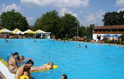 Strandul Clujana