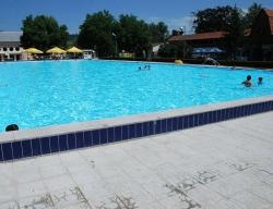 Atractie Turistica - Strandul Clujana - Cluj Napoca - Centru Turistic