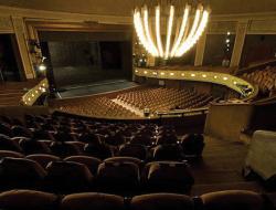 Atractie Turistica - Teatrul Maghiar - Cluj Napoca - Centru Turistic