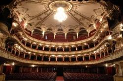 Atractie Turistica - Teatrul National - Cluj Napoca - Centru Turistic