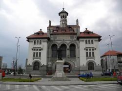 Atractie Turistica - Muzeul de Istorie si Arheologie - Constanta - Centru Turistic
