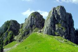 Parc Național Buila Vanturarita
