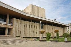 Atractie Turistica - Teatrul National Craiova - Craiova - Centru Turistic