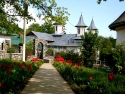 Mănăstirea Crasna