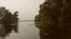 Atractie Turistica - Canale si lacuri Bogdaproste si Trei Iezere - Crisan - Centru Turistic