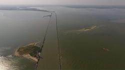 Atractie Turistica - Varsarea Dunarii in Marea Neagra - Crisan - Centru Turistic