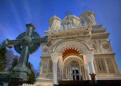 Atractie Turistica - Manastirea Curtea de Arges - Curtea de Arges - Centru Turistic