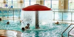 Atractie Turistica - Aqualand - Deva - Centru Turistic