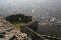 Atractie Turistica - Cetatea Devei - Deva - Centru Turistic