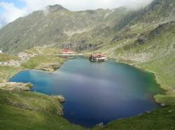 Atractie Turistica - Balea Lac - Fagaras - Centru Turistic