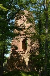 Atractie Turistica - Cetatea Belovar - Finis - Centru Turistic