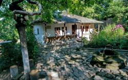 Atractie Turistica - Bojdeuca lui Ion Creanga - Iasi - Centru Turistic