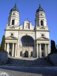 Atractie Turistica - Catedrala Mitropolitana - Iasi - Centru Turistic