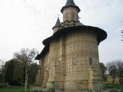 Atractie Turistica - Manastirea Galata - Iasi - Centru Turistic