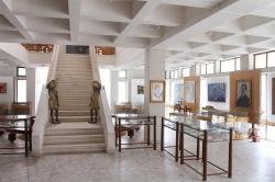 Atractie Turistica - Muzeul Mihai Eminescu - Iasi - Centru Turistic