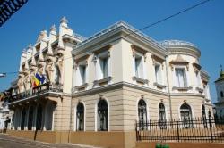 Atractie Turistica - Muzeul Unirii - Iasi - Centru Turistic