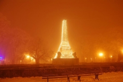 Atractie Turistica - Obeliscul cu lei - Iasi - Centru Turistic