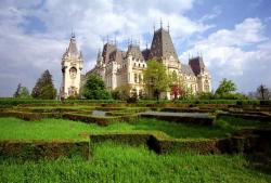 Atractie Turistica - Palatul Culturii - Iasi - Centru Turistic
