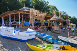 Atractie Turistica - Tiki Village - Iasi - Centru Turistic