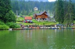 Atractie Turistica - Lacu Rosu - Lacu Rosu - Centru Turistic