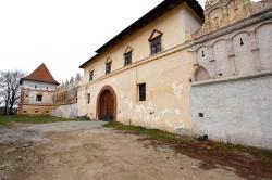 Atractie Turistica - Castelul Lazar - Lazarea - Centru Turistic