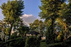 Atractie Turistica - Insula Ovidiu - Mamaia - Centru Turistic
