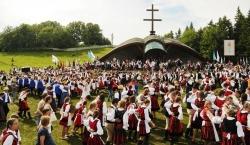 Atractie Turistica - Biserica Sumuleu-loc de pelerinaj - Miercurea Ciuc - Centru Turistic