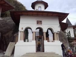 Atractie Turistica - Manastirea Namaesti - Namaesti - Centru Turistic
