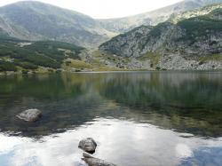 Lacul Galcescu