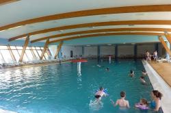 Atractie Turistica - Bazinul olimpic - Oradea - Centru Turistic