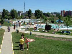 Atractie Turistica - Strandul Iosia - Oradea - Centru Turistic