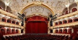 Atractie Turistica - Teatru Regina Maria - Oradea - Centru Turistic