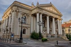 Teatru Regina Maria