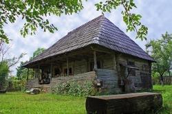 Atractie Turistica - Casa memoriala Constantin Brancusi - Pestisani - Centru Turistic