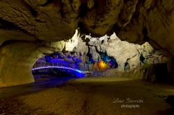 Atractie Turistica - Pestera Bolii - Petrosani - Centru Turistic