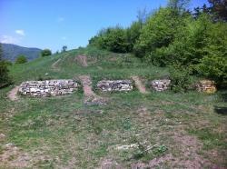 Atractie Turistica - Cetatea Dacica Petrodava - Piatra Neamt - Centru Turistic