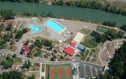 Atractie Turistica - Strandul Tineretului - Piatra Neamt - Centru Turistic