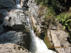 Cascada Roica