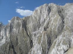 Atractie Turistica - Muntele de sare - Praid - Centru Turistic