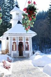Atractie Turistica - Manastirea Sfantu Nicolae - Predeal - Centru Turistic