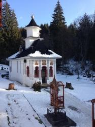 Manastirea Sfantu Nicolae