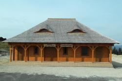 Atractie Turistica - Muzeul Civilizatiei Montane - Ranca - Centru Turistic