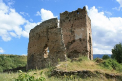 Atractie Turistica - Castrul Roman Cumidava - Rasnov - Centru Turistic