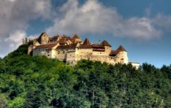 Atractie Turistica - Cetatea Rasnov - Rasnov - Centru Turistic