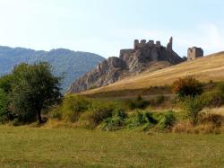 Atractie Turistica - Cetatea de la Coltesti - Rimetea - Centru Turistic
