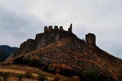 Cetatea de la Coltesti