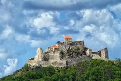 Atractie Turistica - Cetatea Rupea - Rupea - Centru Turistic