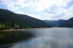 Lacul Fantanele