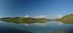 Atractie Turistica - Lacul Bezid - Sangeorgiu de Padure - Centru Turistic